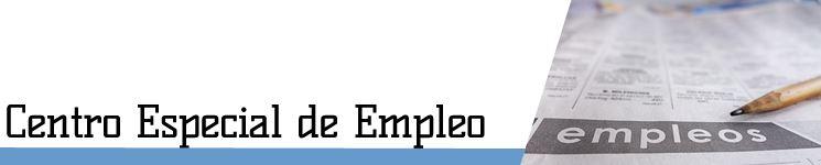centro especial de empleo